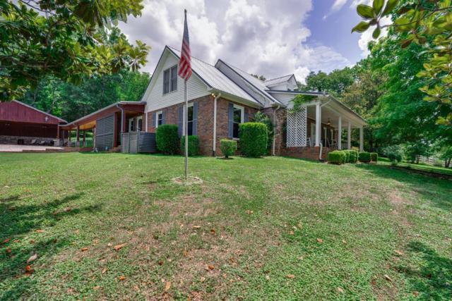 1675 Amos Hamlett Rd, Pulaski, TN 38478 (MLS #1995981) :: Team Wilson Real Estate Partners