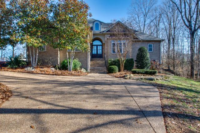 100 Jacobs Way, Bon Aqua, TN 37025 (MLS #1995989) :: John Jones Real Estate LLC