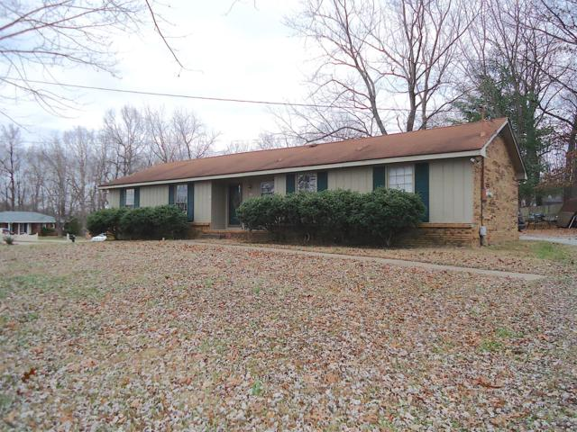 1529 Armistead Dr, Clarksville, TN 37042 (MLS #1995993) :: Team Wilson Real Estate Partners