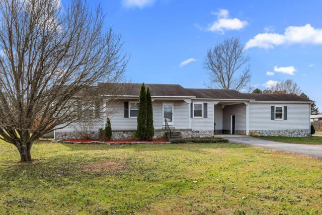 419 Frank Martin Rd., Shelbyville, TN 37160 (MLS #1995995) :: REMAX Elite