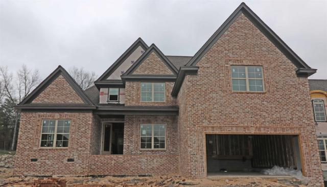12 Hickory Creek Circle, Mount Juliet, TN 37122 (MLS #1996008) :: Team Wilson Real Estate Partners