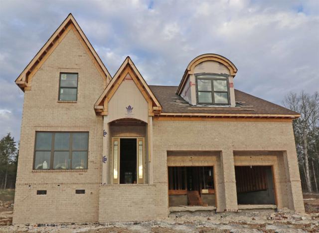 14 Hickory Creek Circle, Mount Juliet, TN 37122 (MLS #1996009) :: Team Wilson Real Estate Partners