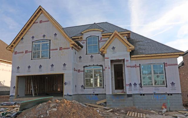 214 Farmbrook Lane, Mount Juliet, TN 37122 (MLS #1996010) :: Team Wilson Real Estate Partners