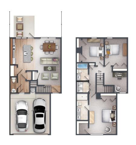 6058 Hillside Ln, Spring Hill, TN 37174 (MLS #1996039) :: DeSelms Real Estate