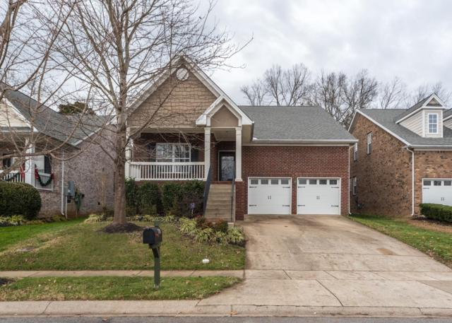 3392 Redmon Hl, Nolensville, TN 37135 (MLS #1996041) :: Nashville on the Move