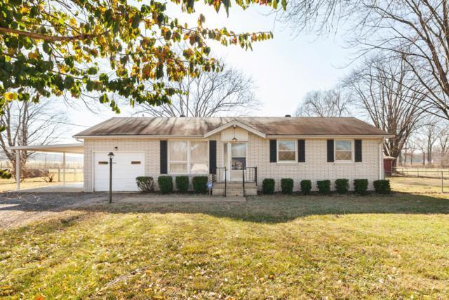 169 Big Springs Rd, Bell Buckle, TN 37020 (MLS #1996051) :: The Huffaker Group of Keller Williams