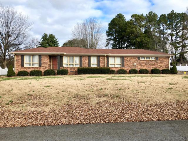 204 Woodmont Drive, Shelbyville, TN 37160 (MLS #1996053) :: The Huffaker Group of Keller Williams