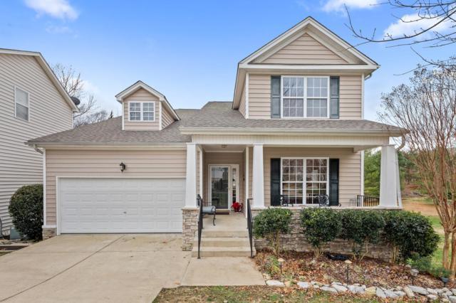 449 Stone Chimney Ct, Nashville, TN 37214 (MLS #1996076) :: John Jones Real Estate LLC