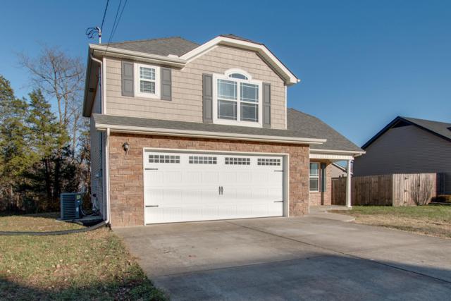 702 Rock Glen Trce, Smyrna, TN 37167 (MLS #1996087) :: DeSelms Real Estate