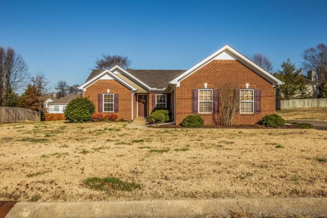 3309 Monoco Dr, Spring Hill, TN 37174 (MLS #1996110) :: DeSelms Real Estate
