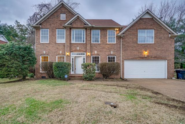 253 Circle View Dr, Franklin, TN 37067 (MLS #1996126) :: The Miles Team | Synergy Realty Network