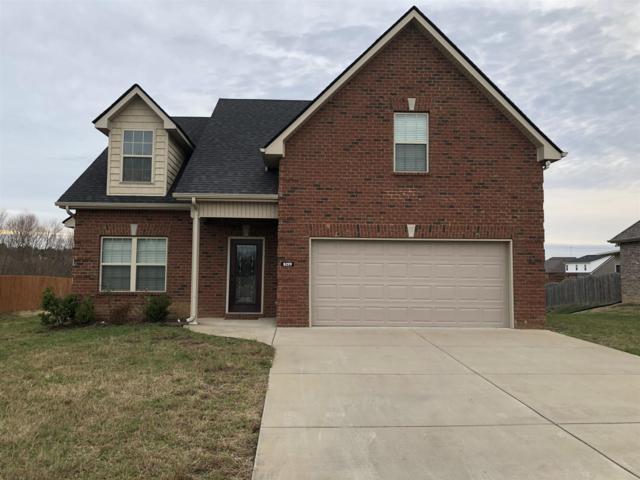8219 Lisa Ln, Smyrna, TN 37167 (MLS #1996159) :: DeSelms Real Estate