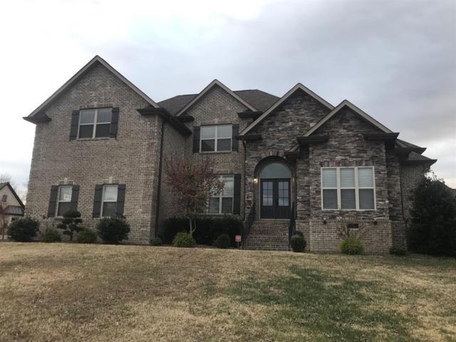 800 Guinevere Pt, Mount Juliet, TN 37122 (MLS #1996162) :: John Jones Real Estate LLC
