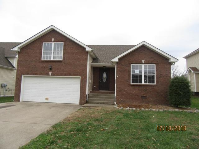 3320 Melissa Ln, Clarksville, TN 37042 (MLS #1996166) :: Valerie Hunter-Kelly & the Air Assault Team