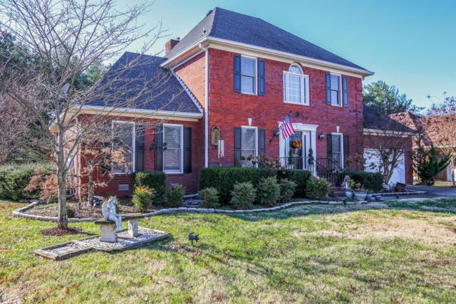 1410 Ascot Close, Murfreesboro, TN 37130 (MLS #1996175) :: The Miles Team | Synergy Realty Network