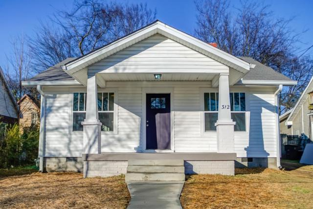 312 Radnor St, Nashville, TN 37211 (MLS #1996181) :: Nashville on the Move