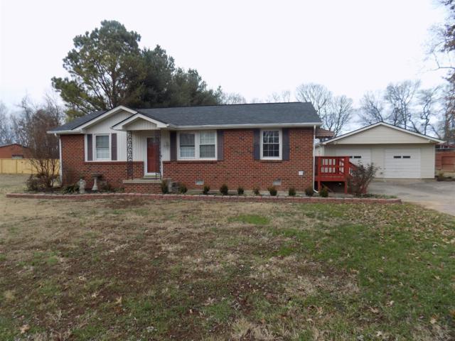 703 Monticello Dr, Mount Juliet, TN 37122 (MLS #1996185) :: Nashville on the Move
