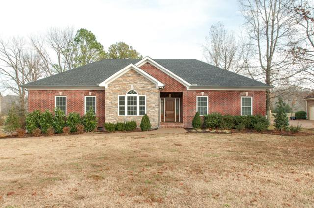 390 Harpeth Meadows Dr, Kingston Springs, TN 37082 (MLS #1996195) :: Group 46:10 Middle Tennessee