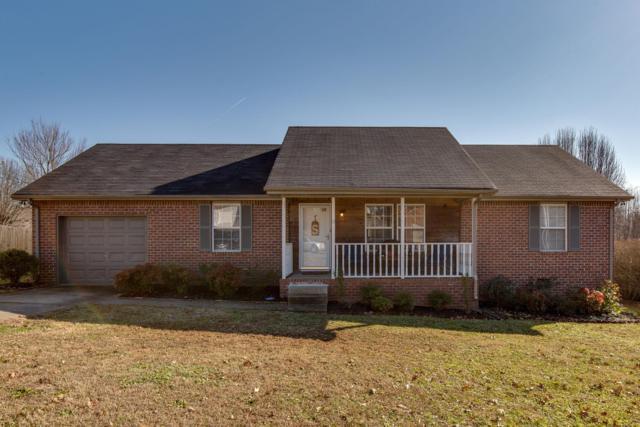 805 Pebble Beach Cir, Mount Juliet, TN 37122 (MLS #1996203) :: John Jones Real Estate LLC