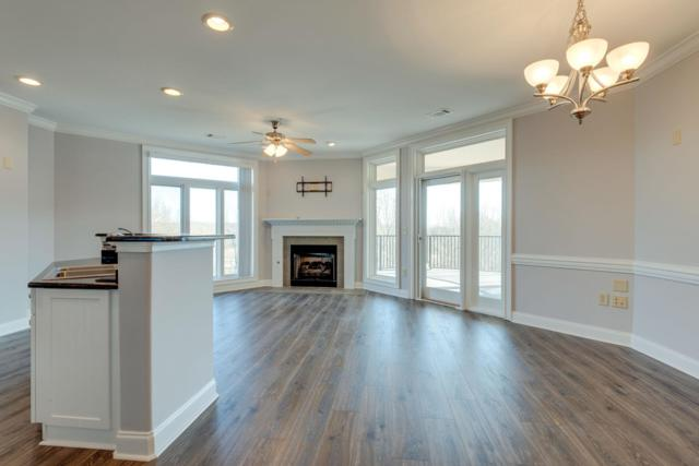 400 Warioto Way Apt 501 #501, Ashland City, TN 37015 (MLS #1996208) :: DeSelms Real Estate