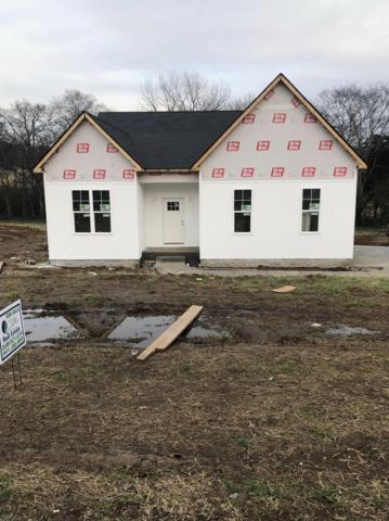 2299 Culleoka Hwy, Culleoka, TN 38451 (MLS #1996214) :: John Jones Real Estate LLC