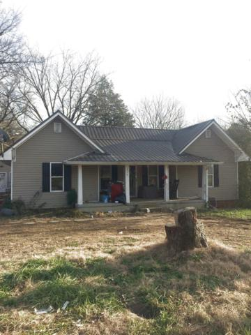 219 County Rd 849, Etowah, TN 37331 (MLS #1996219) :: DeSelms Real Estate