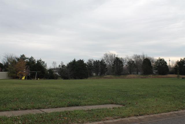 0 Morris Circle, Hopkinsville, KY 42240 (MLS #1996221) :: John Jones Real Estate LLC