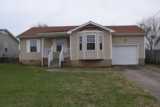 217 Waterford Dr, Oak Grove, KY 42262 (MLS #1996229) :: John Jones Real Estate LLC