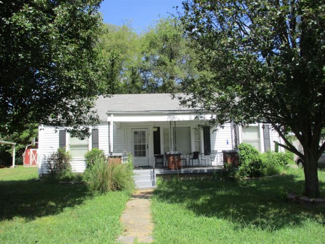 115 Rushwood Dr, Murfreesboro, TN 37130 (MLS #1996233) :: DeSelms Real Estate