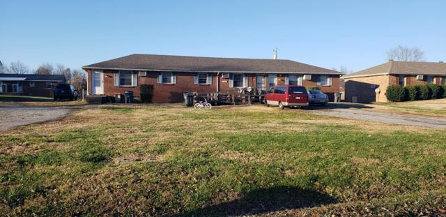 129 Airport Rd, Clarksville, TN 37042 (MLS #1996249) :: Christian Black Team