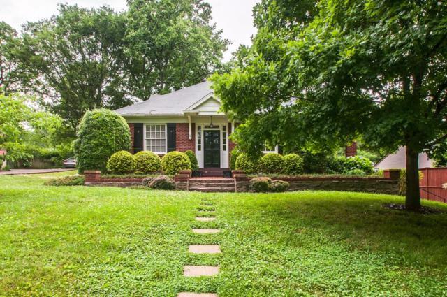 2815 22Nd Ave S, Nashville, TN 37215 (MLS #1996251) :: Living TN