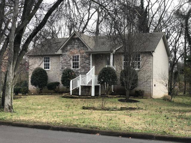 115 Caruthers Ave, Lebanon, TN 37087 (MLS #1996266) :: John Jones Real Estate LLC