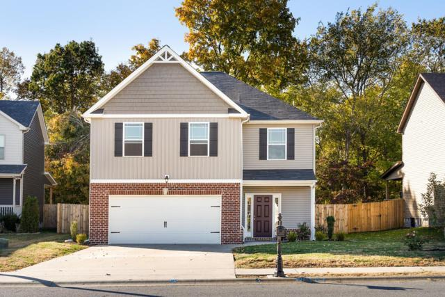 3356 N Henderson Way, Clarksville, TN 37042 (MLS #1996276) :: Christian Black Team