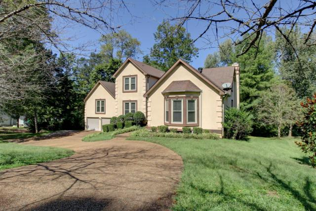 2805 Wimbledon Ct, Clarksville, TN 37043 (MLS #1996284) :: Valerie Hunter-Kelly & the Air Assault Team