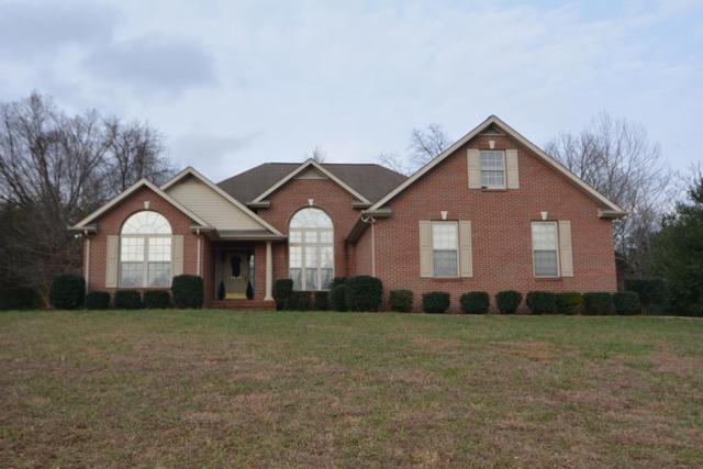 1039 Heathwood West Dr, Cookeville, TN 38506 (MLS #1996290) :: John Jones Real Estate LLC