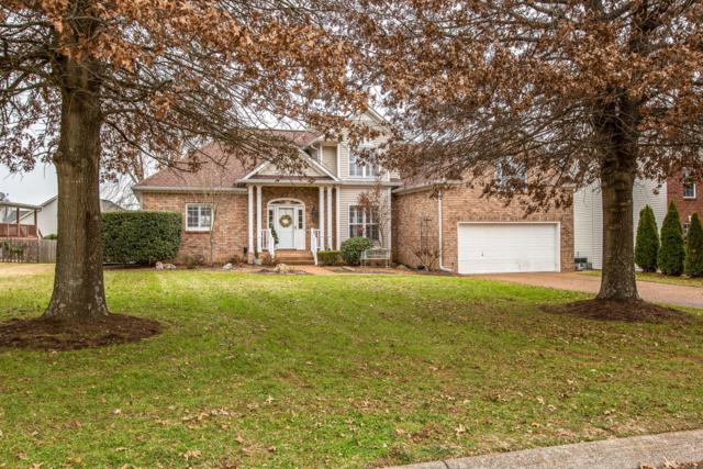 2937 Iroquois Dr, Thompsons Station, TN 37179 (MLS #1996298) :: Nashville on the Move