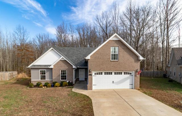 578 Cameo Ct, Clarksville, TN 37042 (MLS #1996302) :: Christian Black Team