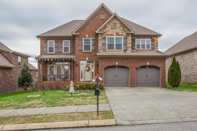 2018 Keiser St, Spring Hill, TN 37174 (MLS #1996316) :: Exit Realty Music City