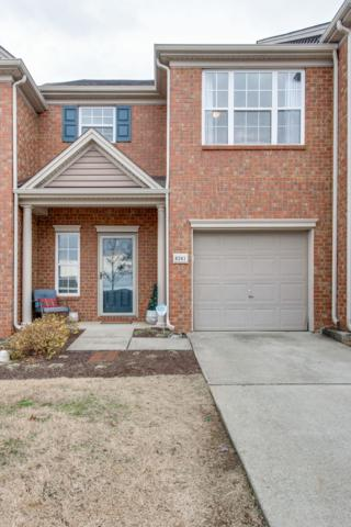 8241 Rossi Rd, Brentwood, TN 37027 (MLS #1996318) :: Team Wilson Real Estate Partners