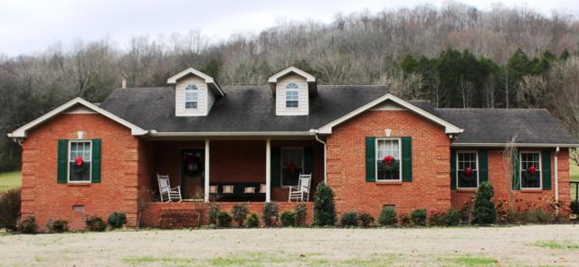 15 Dog Branch Rd S, Pleasant Shade, TN 37145 (MLS #1996325) :: Christian Black Team