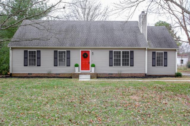 4141 Premier Dr, Murfreesboro, TN 37128 (MLS #1996326) :: DeSelms Real Estate