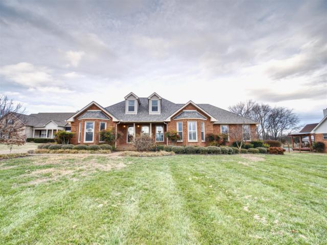 1118 Jenkins Ln, Hendersonville, TN 37075 (MLS #1996327) :: Christian Black Team
