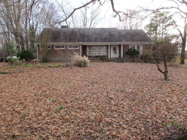 1820 Hartsville Pike, Gallatin, TN 37066 (MLS #1996335) :: Christian Black Team