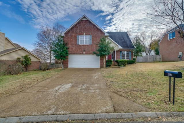103 La View Rd, Hendersonville, TN 37075 (MLS #1996336) :: Exit Realty Music City