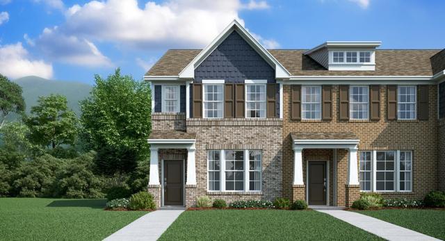 1008 Henley Lane Unit 73, Gallatin, TN 37066 (MLS #1996337) :: Ashley Claire Real Estate - Benchmark Realty
