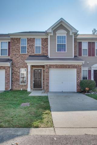 3030 Ned Shelton Rd Apt 204, Nashville, TN 37217 (MLS #1996341) :: Ashley Claire Real Estate - Benchmark Realty