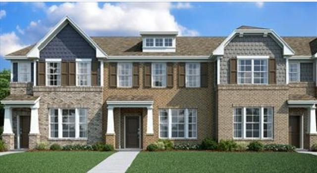 1073 Henley Lane Unit 43, Gallatin, TN 37066 (MLS #1996342) :: John Jones Real Estate LLC
