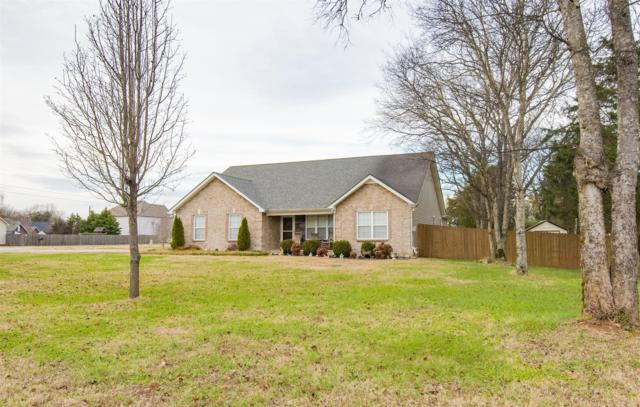 1105 Tiger Woods Way, Murfreesboro, TN 37129 (MLS #1996344) :: DeSelms Real Estate