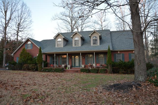 496 Perrys Pl, Lynchburg, TN 37352 (MLS #1996363) :: John Jones Real Estate LLC