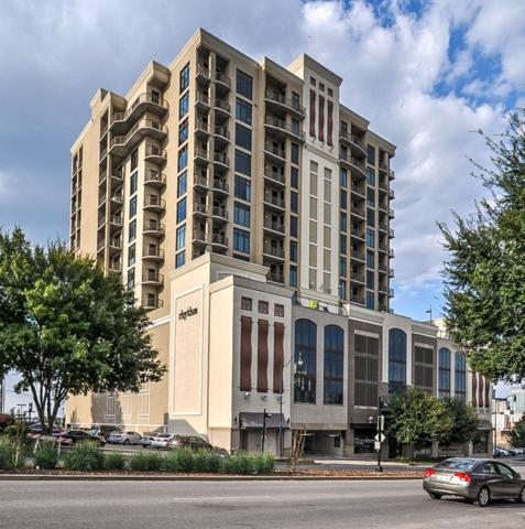 1510 Demonbreun St Apt 506, Nashville, TN 37203 (MLS #1996369) :: Felts Partners